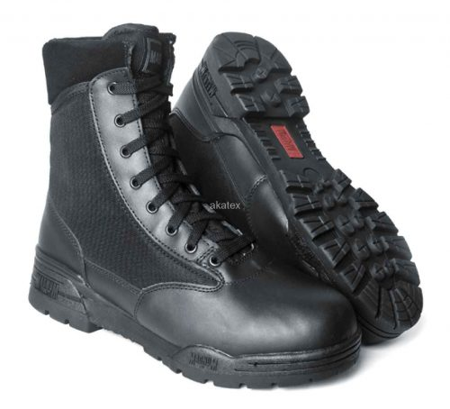 Buty Magnum - odzież dla ratowników medycznych
